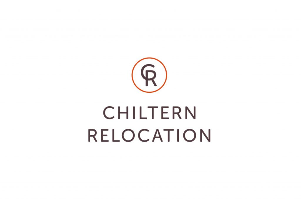 Chiltern Relocation Branding