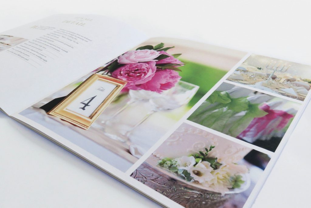 Charingworth Manor Wedding Brochure - Classic Lodges | Independent Marketing | IM London