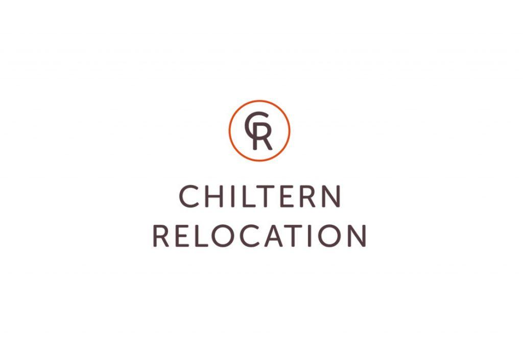 Chiltern Relocation Branding | IM London | Independent Marketing London | London Website Designer