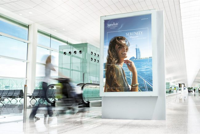 Jumeirah Hotels   Advertising and Creative Strategy   Independent Marketing - IM London