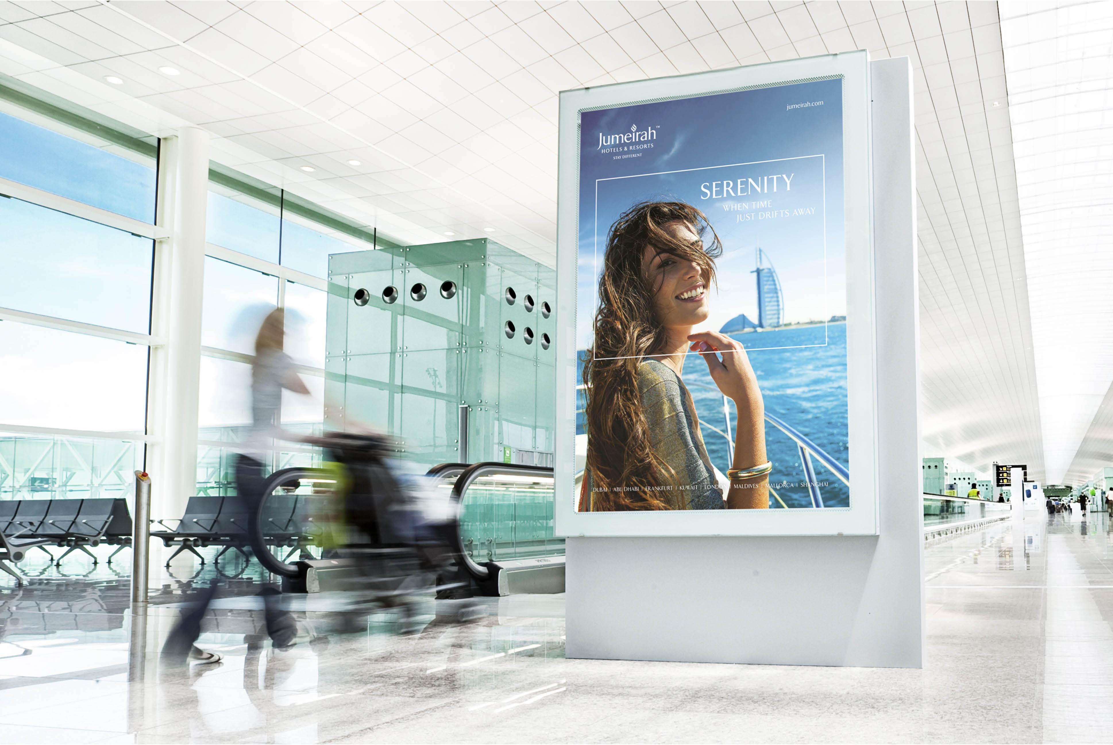 Jumeirah Ad