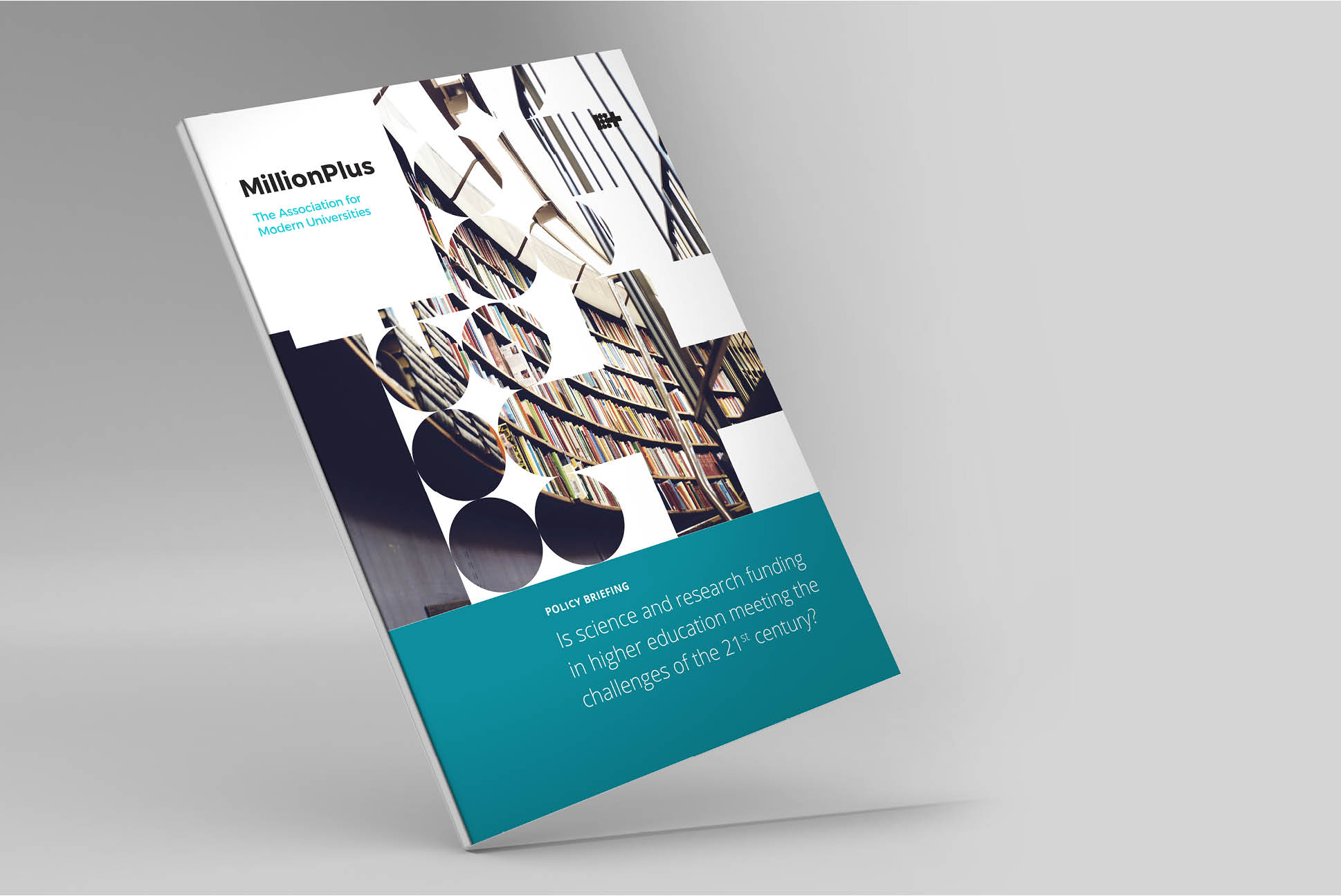 MillionPlus Report | Education Branding London | Independent Marketing London | IM London