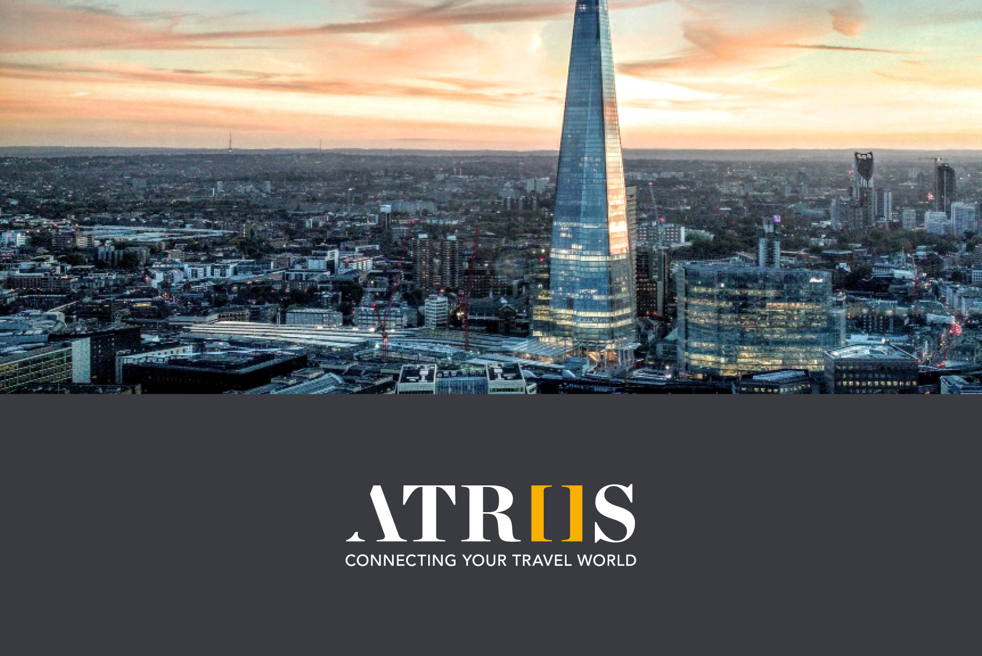 Atriis Branding | IM London | Independent Marketing London | London Website Designer