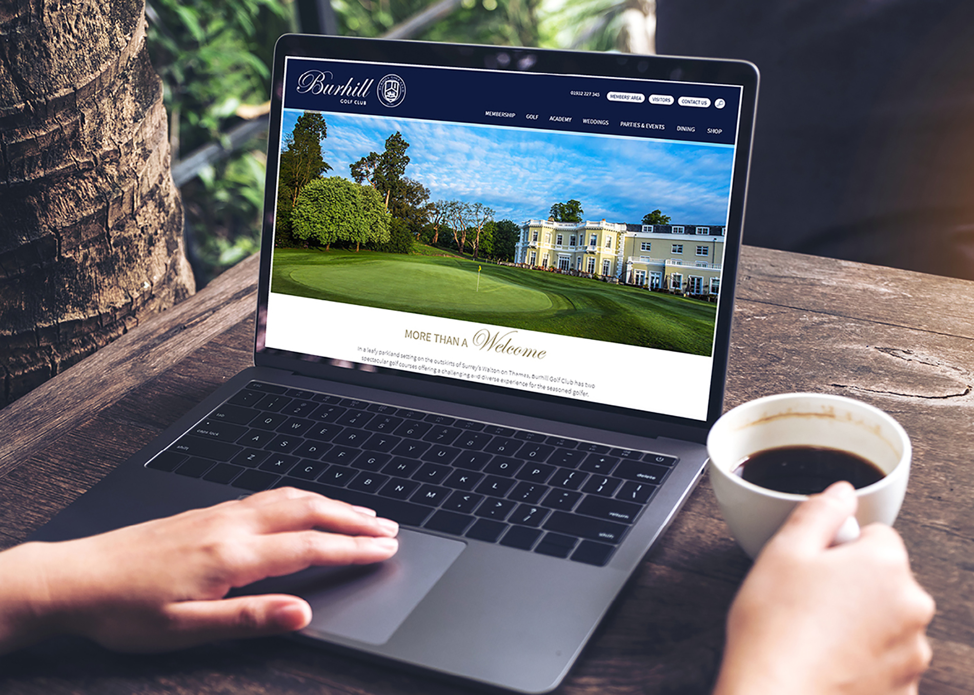 Independent Marketing - Strategic Consulting for Branding and Marketing - Website Design | BGL Golf
