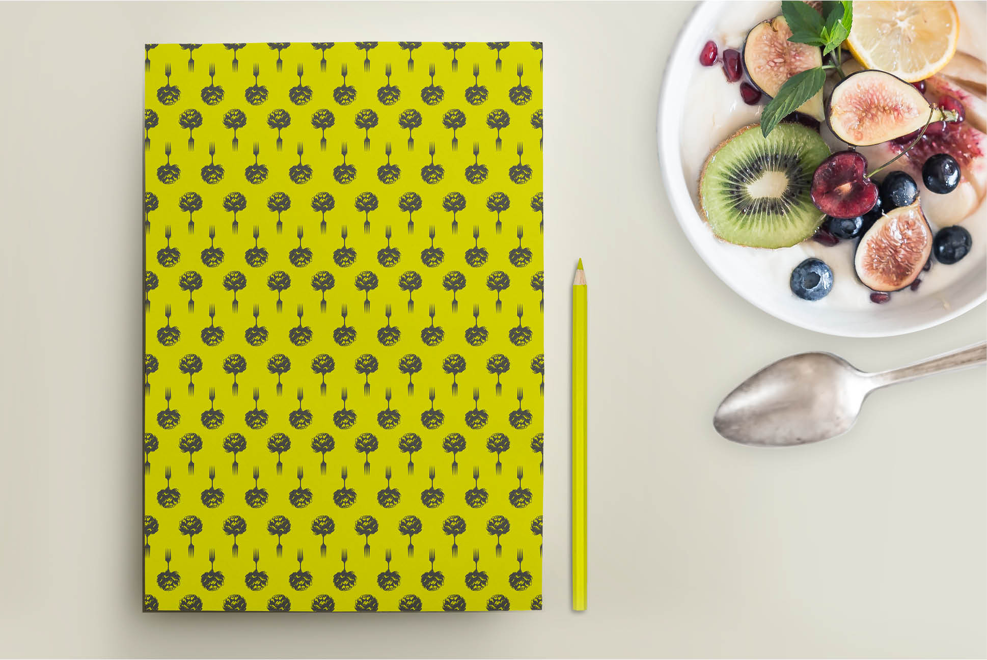 Lily Soutter Stationery | Branding | Independent Marketing | IM London - London Branding Agency