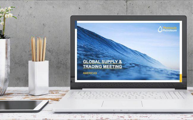 Peninsula Petroleum presentation   Branding and Marketing Services - Independent Marketing   IM London