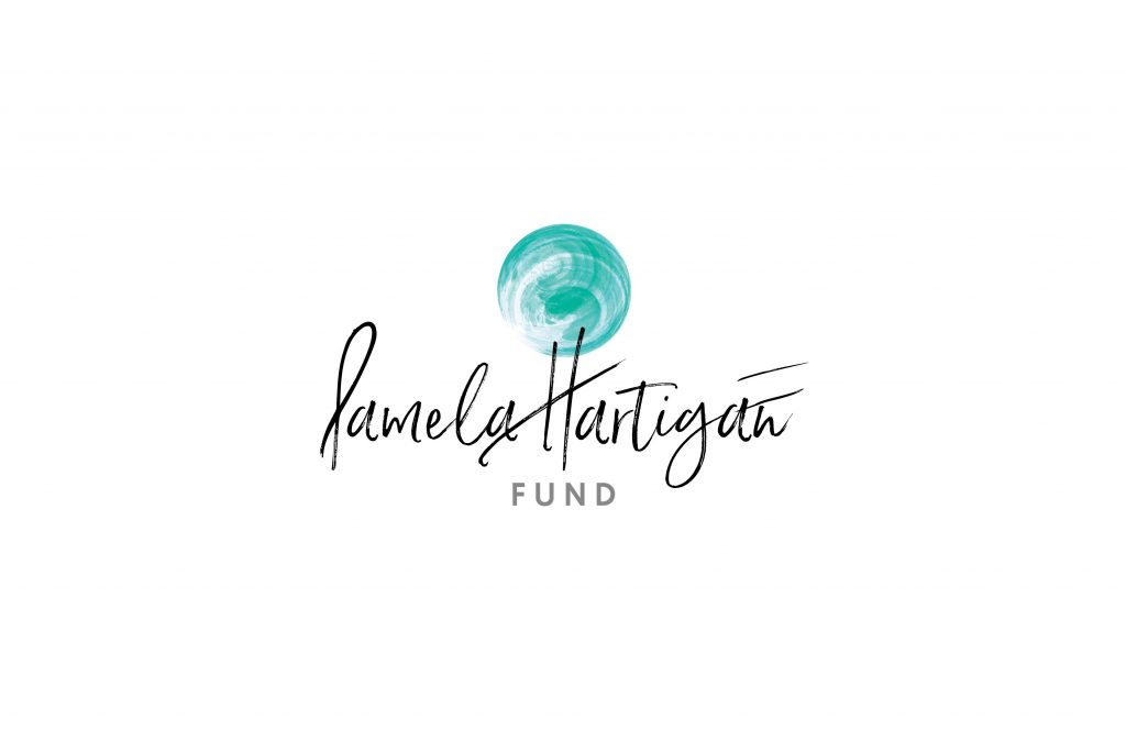 Pamela Hartigan Fund Branding | Independent Marketing | IM London | Branding and Website Design