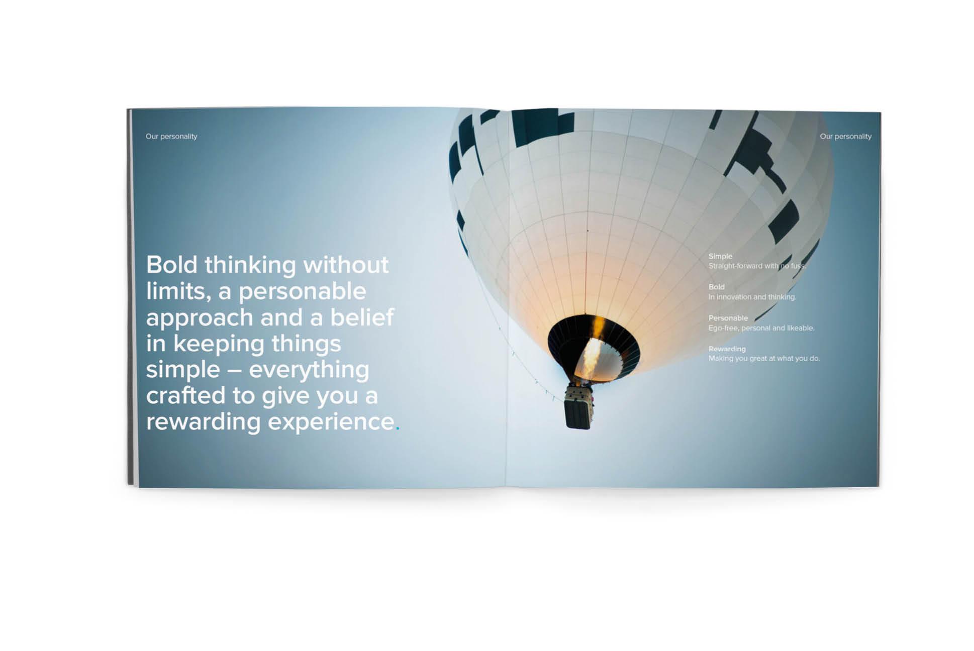hubbul guidelines   Branding, Strategy and Logo Design   Independent Marketing   IM London   London Branding Agency