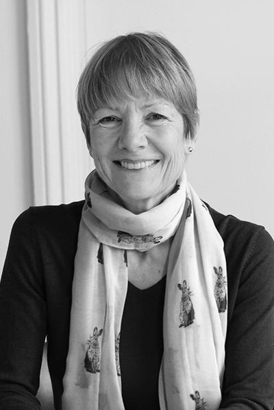 Caroline Beecher