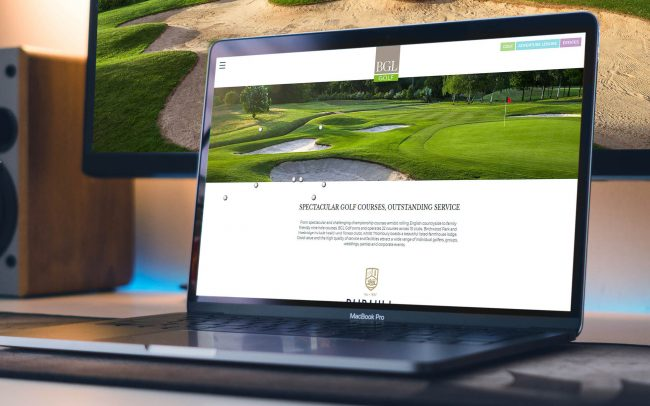 Independent Marketing - Strategic Consulting for Branding and Marketing   BGL Golf
