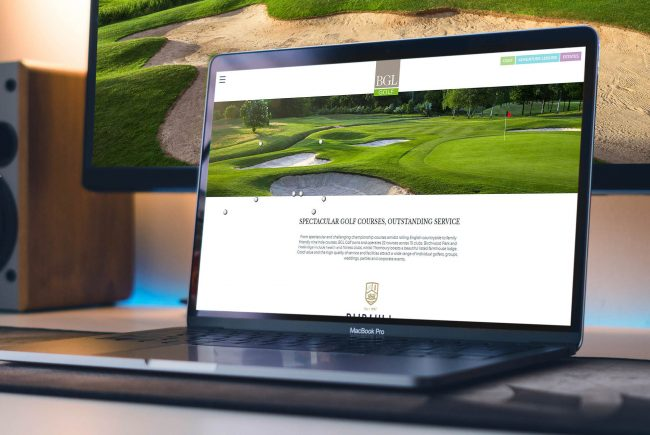 Independent Marketing - Strategic Consulting for Branding and Marketing | BGL Golf
