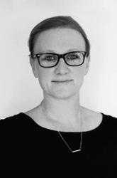 Lauren De Villiers