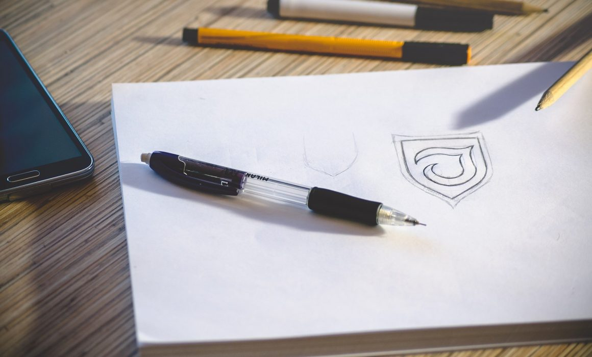 Logo Design - An Effective, Simple Guide to a Brilliant Logo