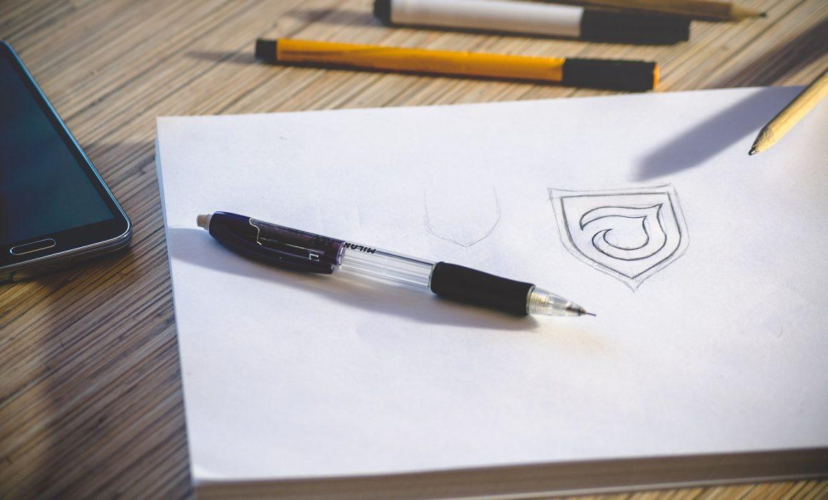 Logo Design - An Effective, Simple Guide to a Brilliant Logo