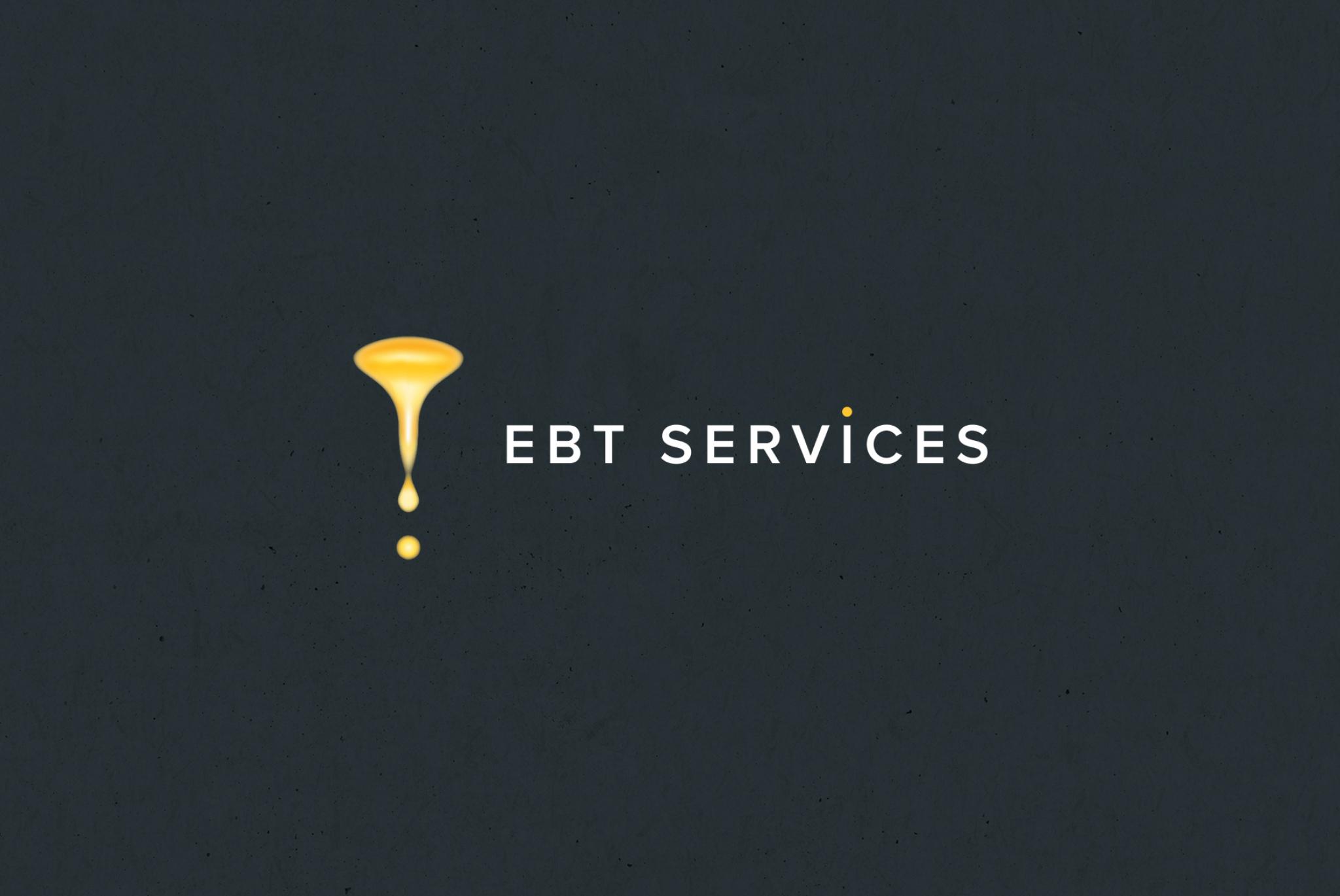 EBT Services Logo