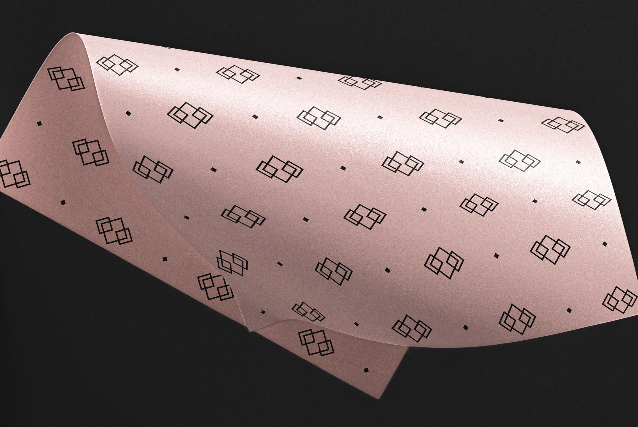 Henry Daniel Roma Liner Pattern