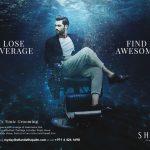 shuuiqi advertisement